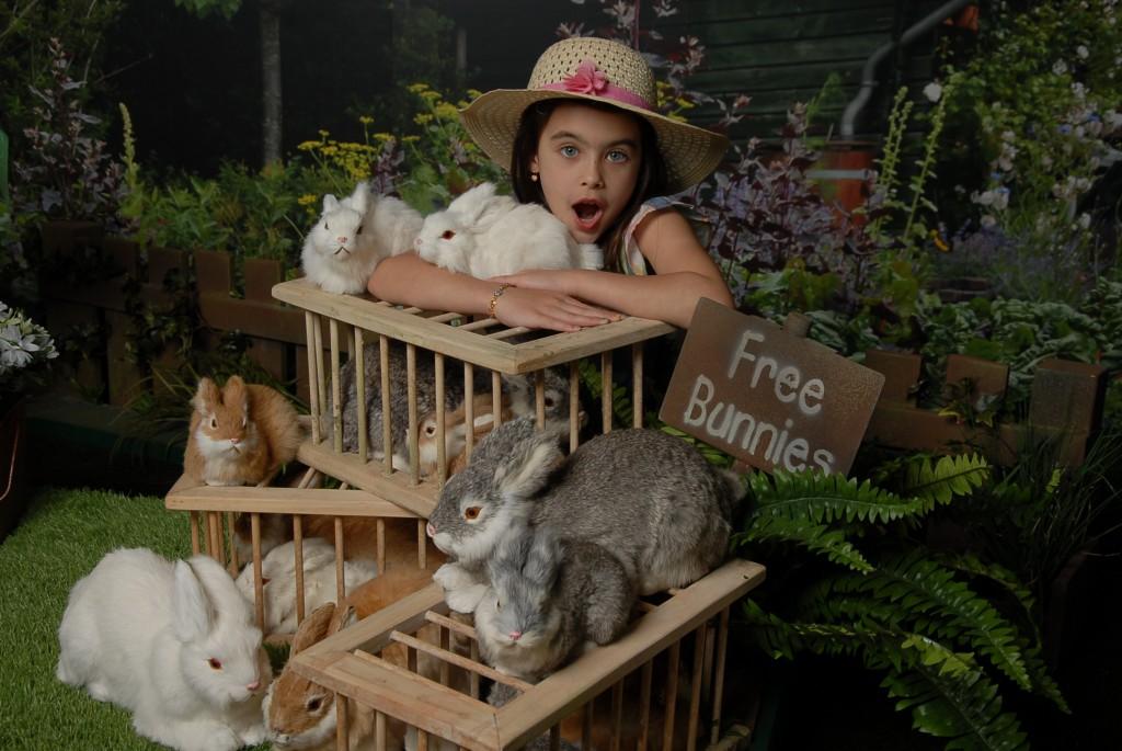 Easte Bunny Experience Promo Photo 3