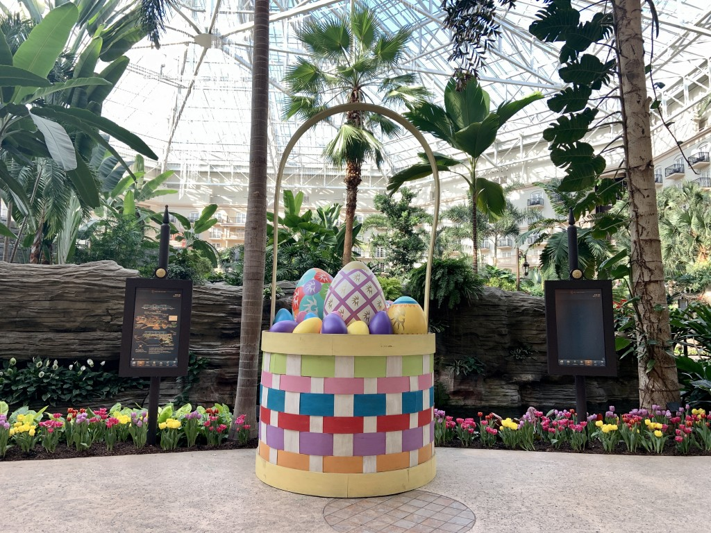 Gaylord Palms Easter