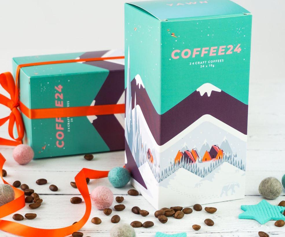 Yawn Coffee