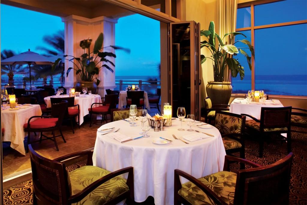 Dining Room 11167 High