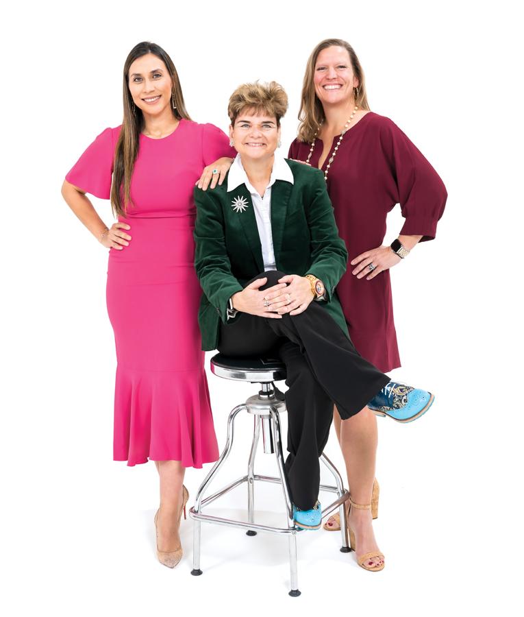 Orlando Magazine Women Of The Year, Photo By Roberto Gonzalez