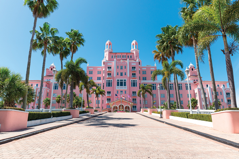 Don Cesar Hotel 2020 14 Copy