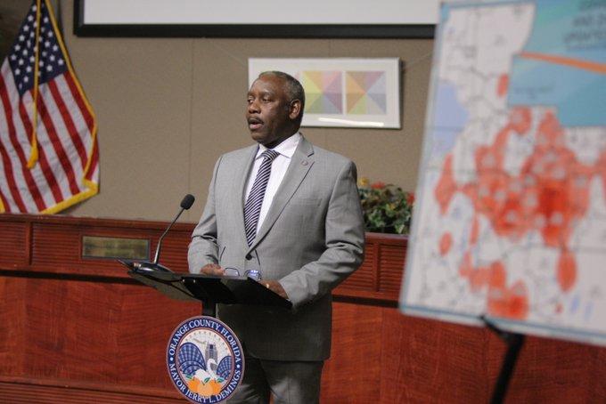 Mayor Demings 041320
