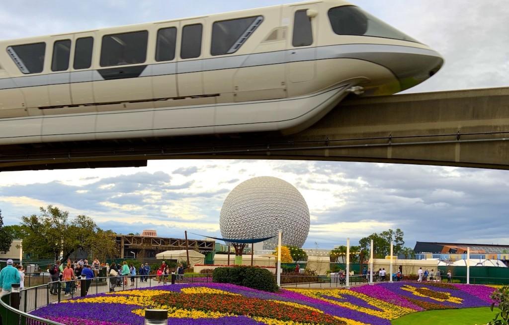 Monorail F&g