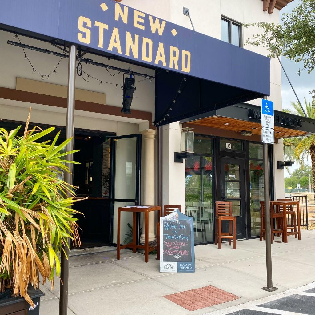 New Standard 6