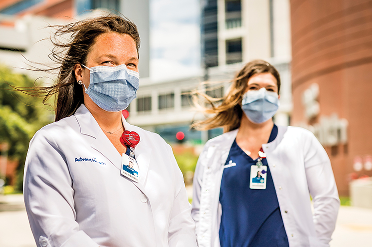 Adventhealth Nurses 1
