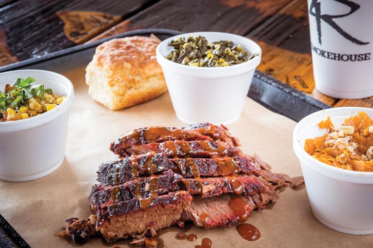 Orlando S Best Restaurants By Neighborhood Orlando Magazine