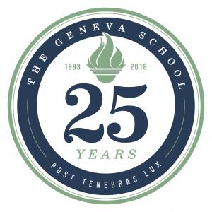 Geneva School Logo