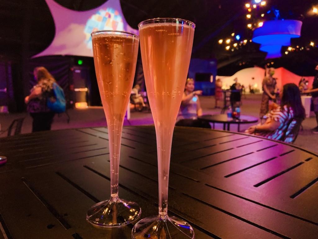 2020 F&w Champagne