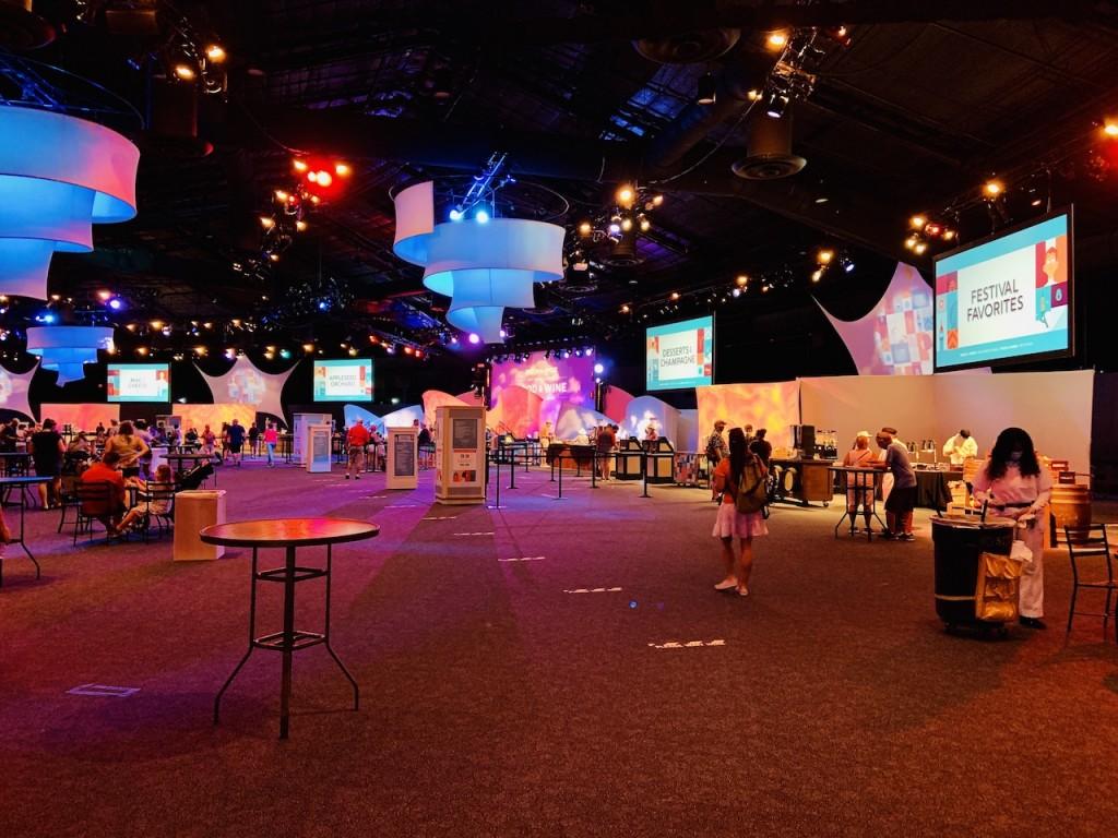 2020 F&w World Showplace
