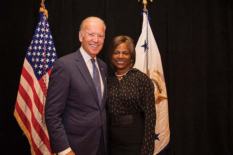 Biden&val