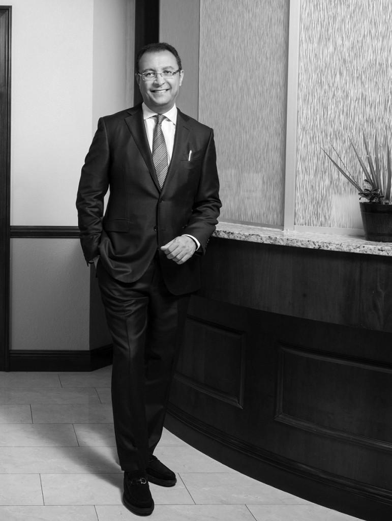 Dr Ahmed Sadek Faces Of Orlando 2020