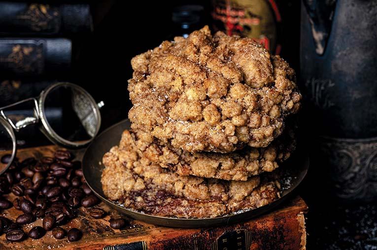Gideon's Cookie Courtesy Gideons