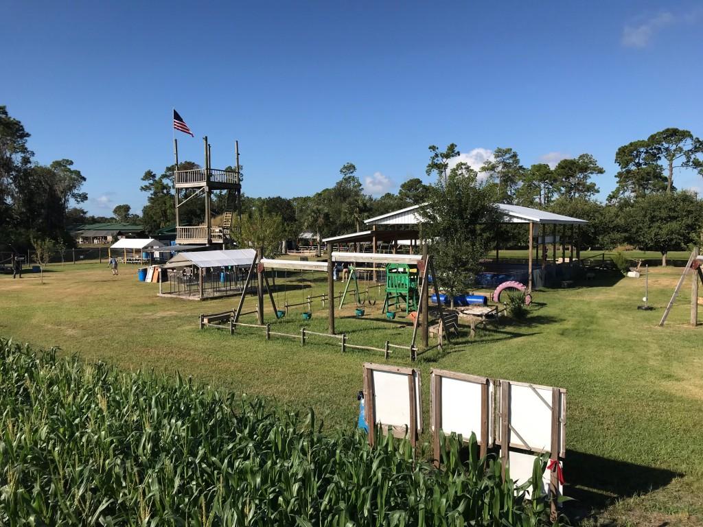 Long And Scott Farm