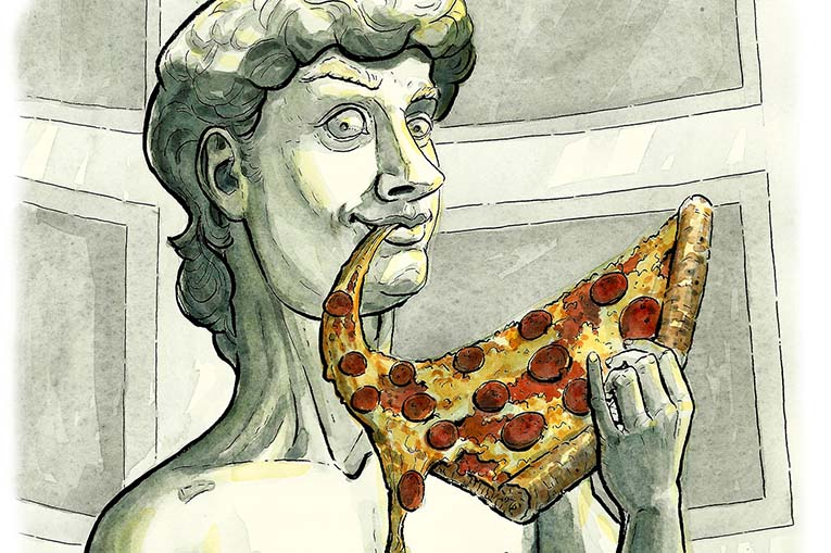 Pizza Bod David 20201008