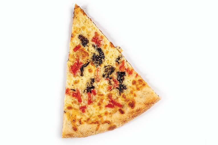 Pizza Challlenge, Photo By Roberto Gonzalez
