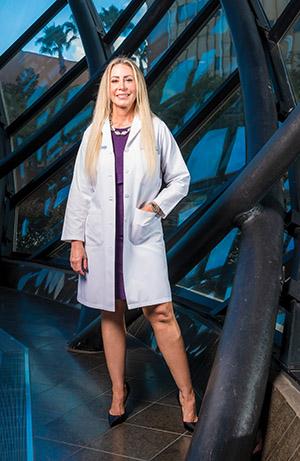 Dr. Lorna Brudie Mm, Photo By Roberto Gonzalez