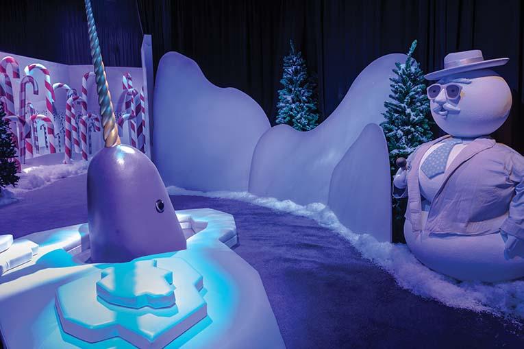 Christmas At Gaylord Palms I Love Christmas Movies Elf