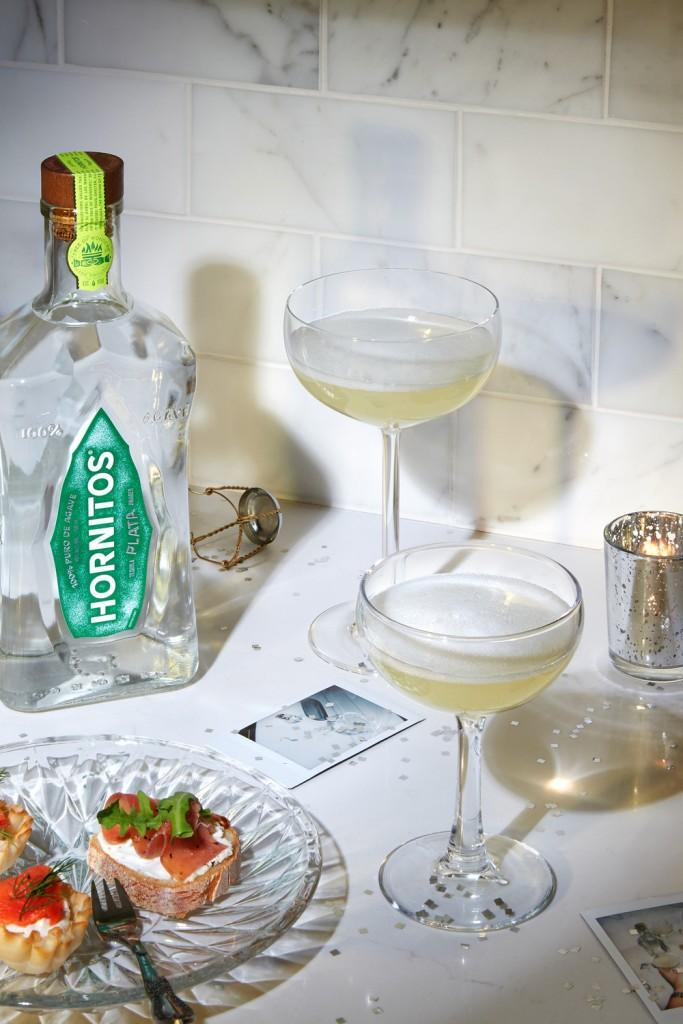 Hornitos Tequila Sparkler