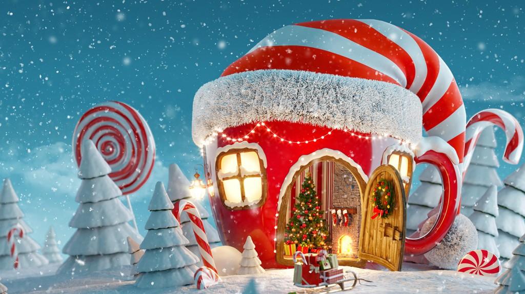 Holiday Wonder