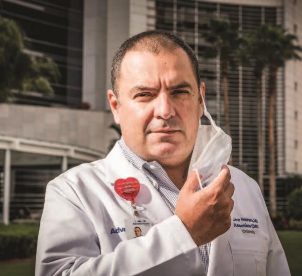 Dr. Victor Herrera