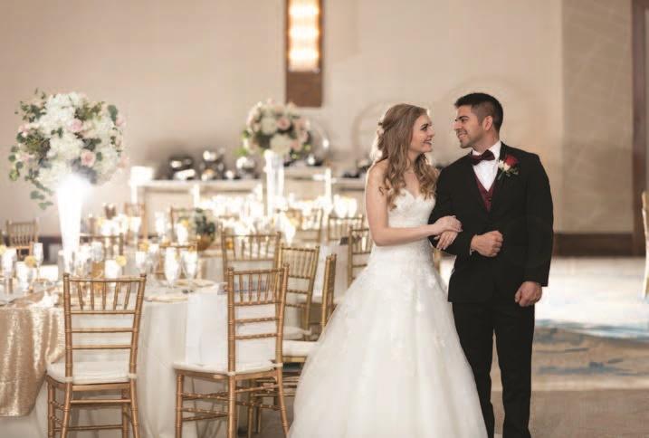Doubletree Wedding Venue Photo 1