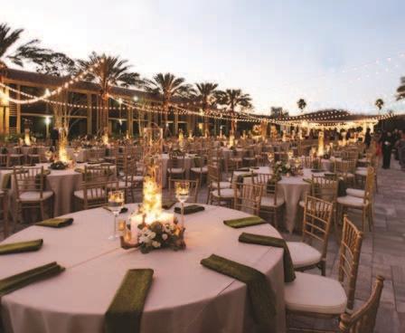 Doubletree Wedding Venue Photo 3