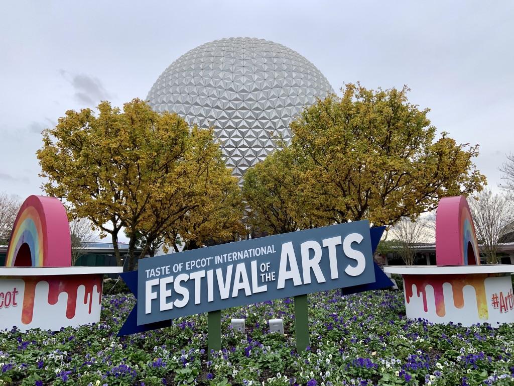 Festival Of The Arts Fehr 9