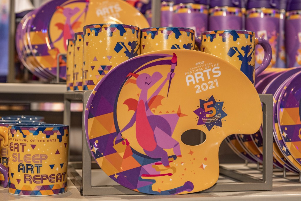 Taste Of Epcot International Festival Of The Arts