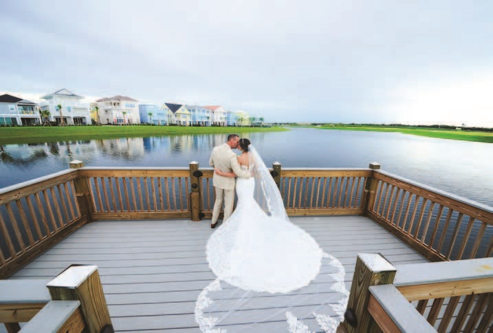 Margaritaville Resort Wedding Venue Photo 1