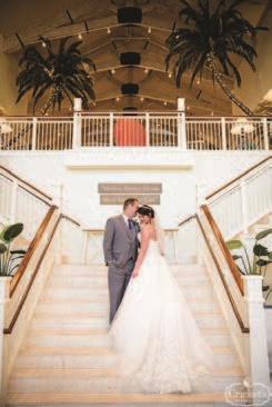Margaritaville Resort Wedding Venue Photo 2