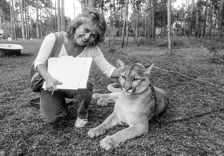 Wild Animal Retirement Story