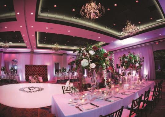 Wyndham Wedding Venue Photo 1