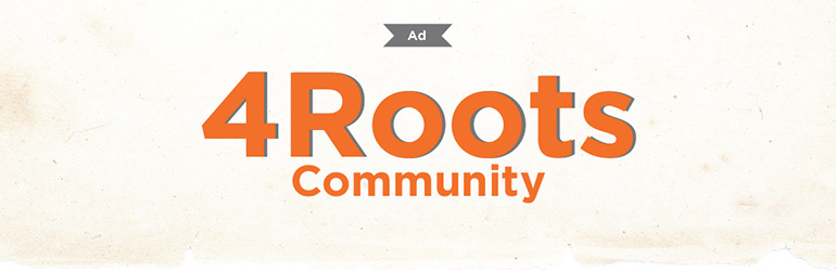 4roots Ad