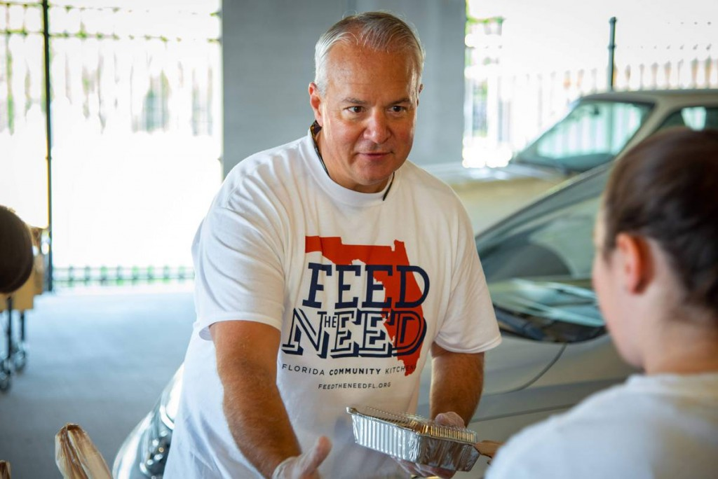 Feed The Need Florida At Ocps Ace March 28 2