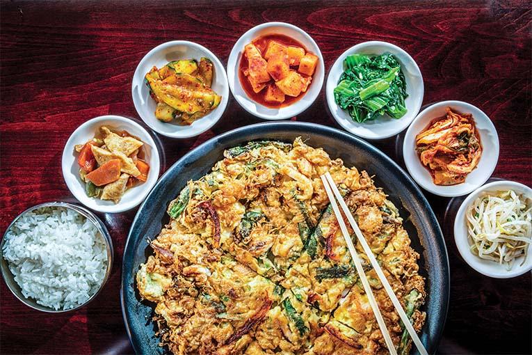 Korea House Rg35247 Copy