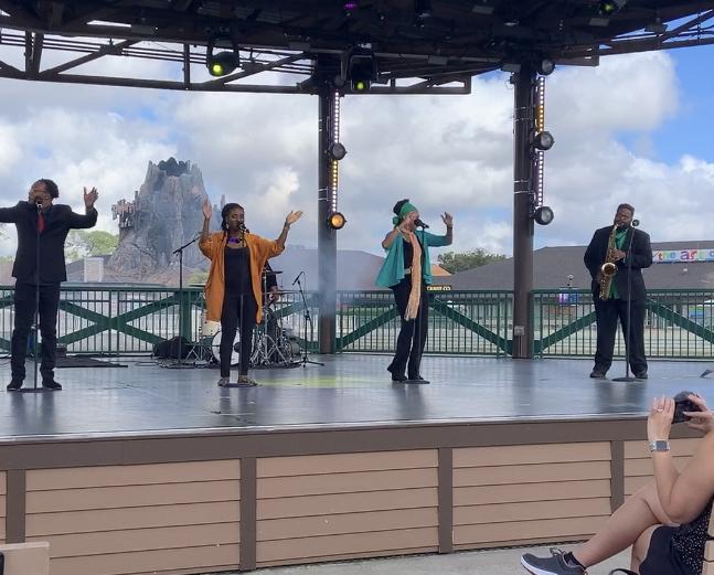 Motown In Motion Fehr