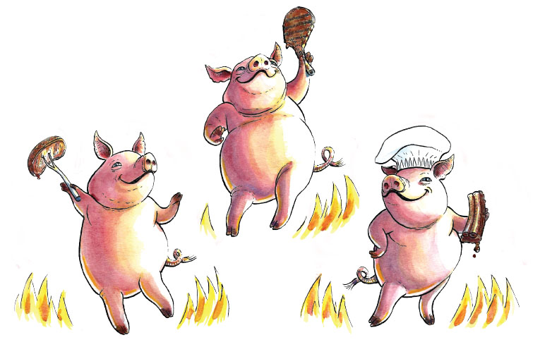 Pigsheader