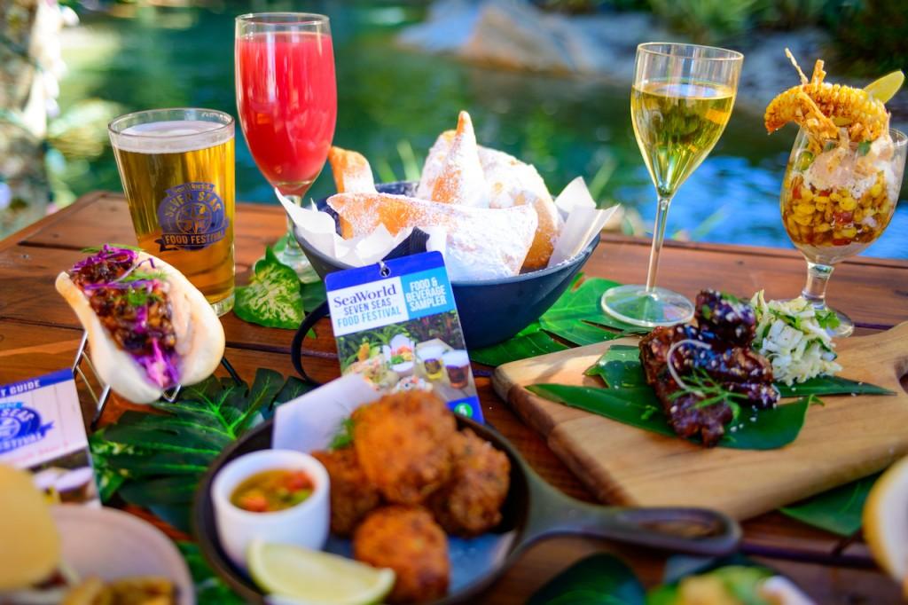 Seaworld Seven Seas Food Fest Lo Res