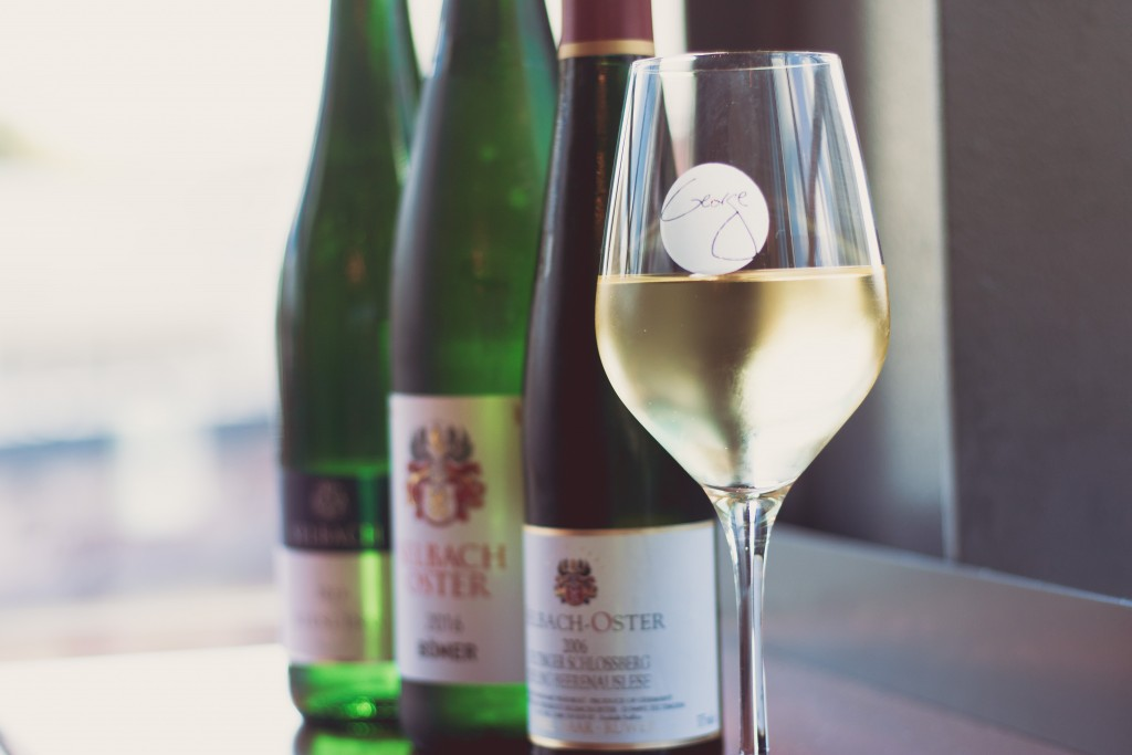 Riesling By Ine Quinn