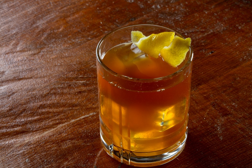 Br Distilling Smokeonthewater