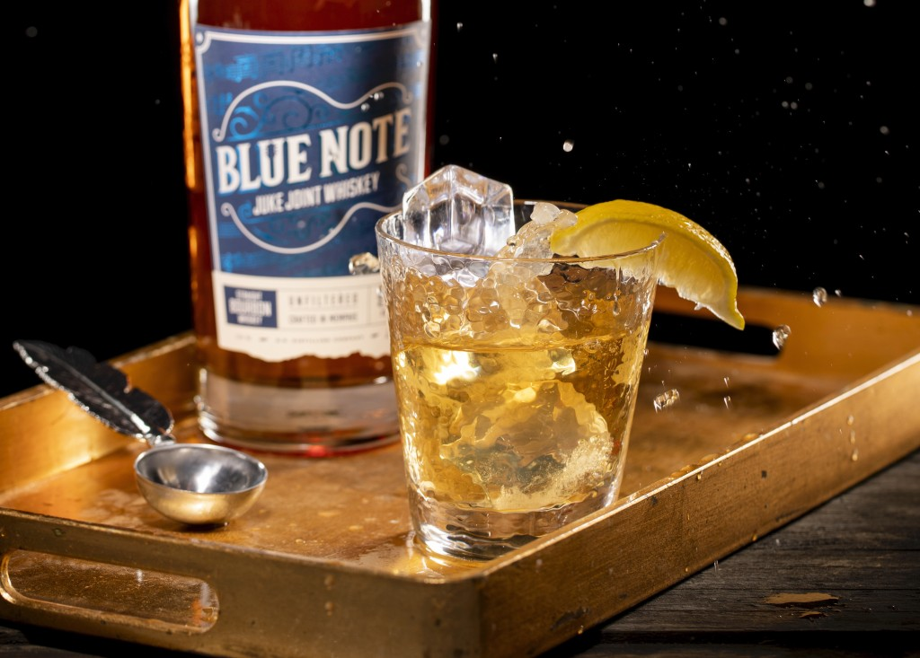 Br Distilling Lady Sings The Blues