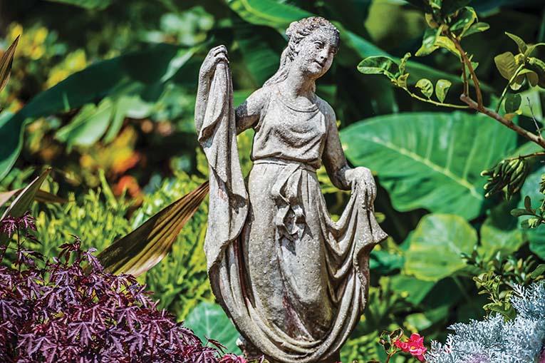 Leu Gardens, Photo By Roberto Gonzalez