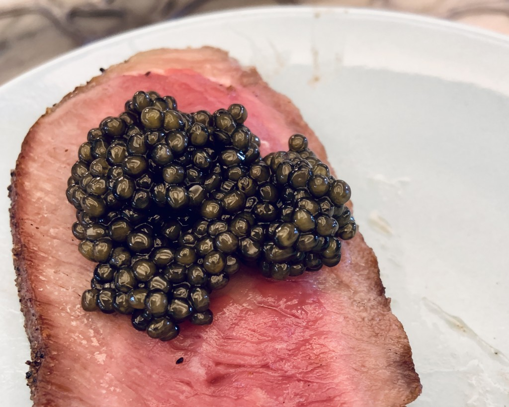Rc Beef And Caviar