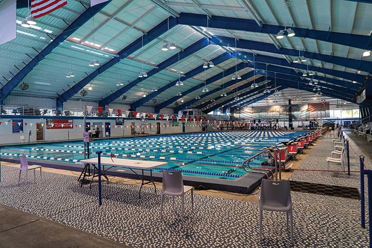 Rosen Aquatic And Fitness Center