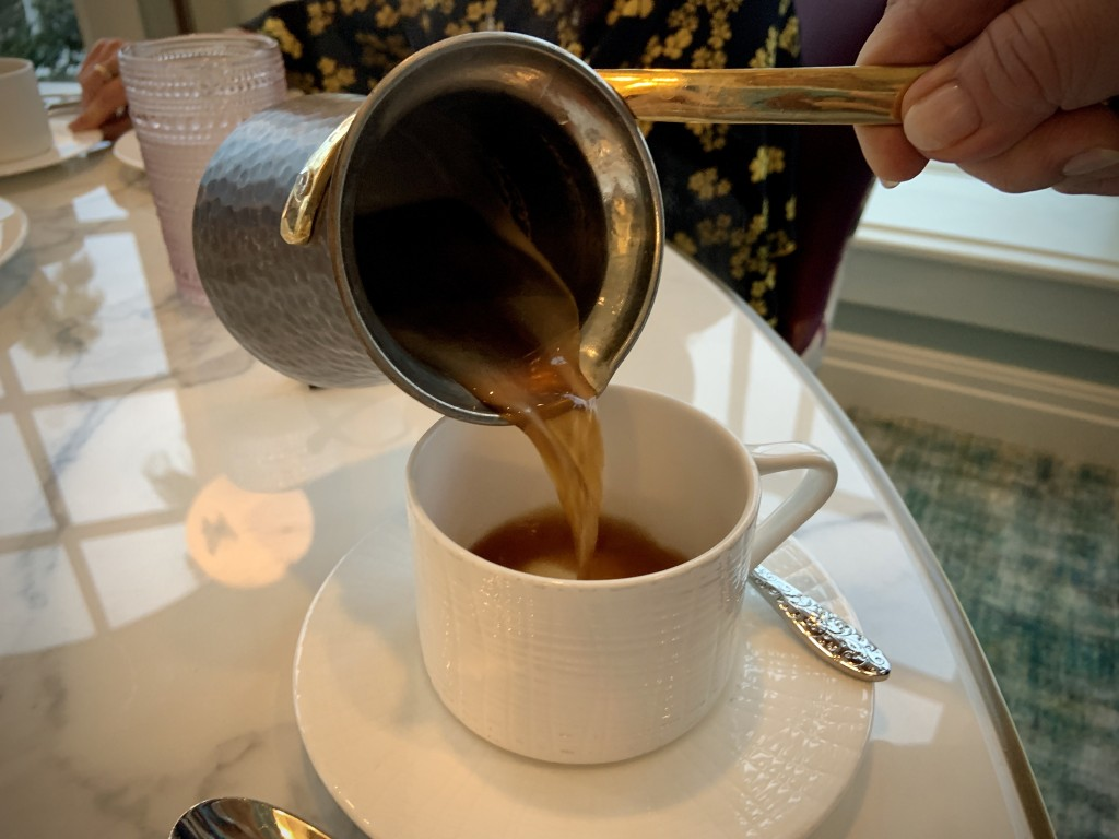 Citricos Coffee