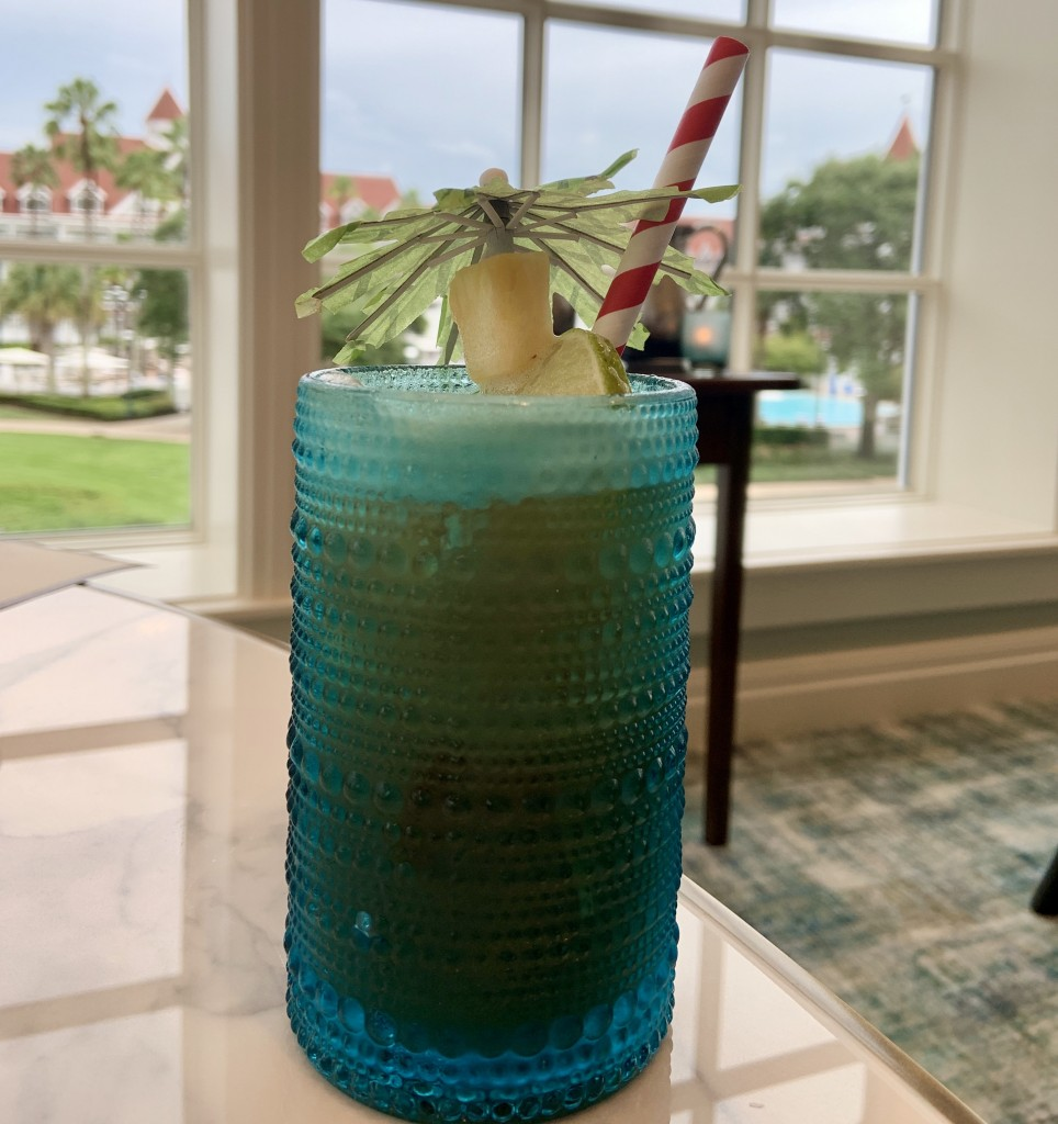 Citricos Paradise Punch