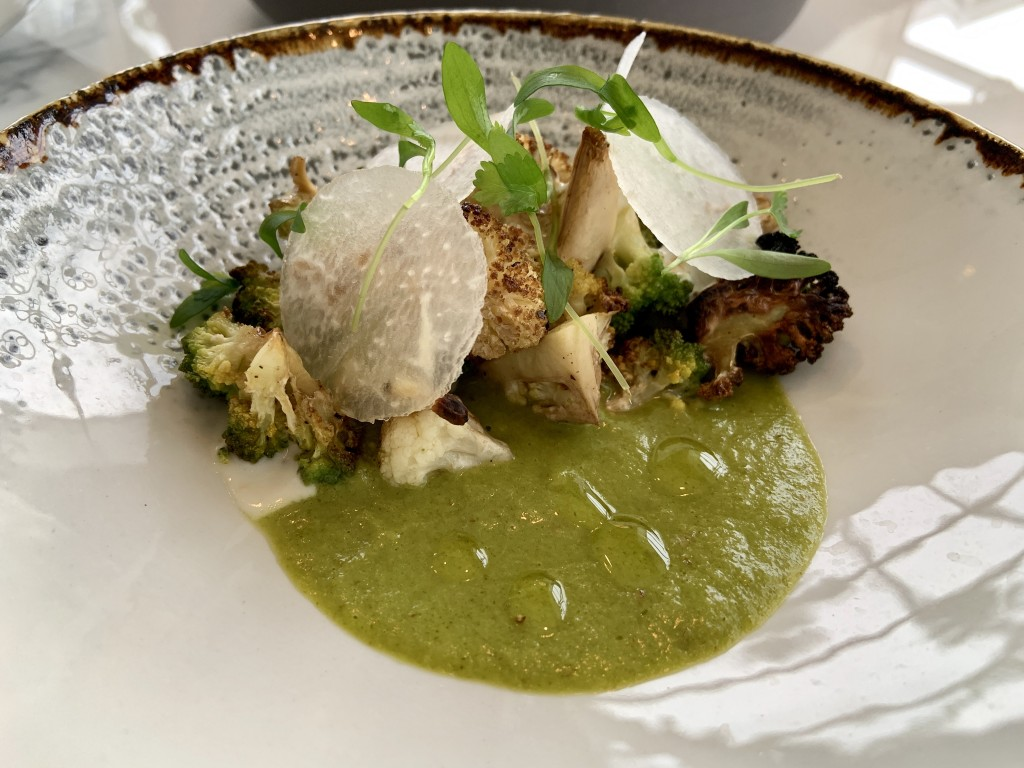 Citricos Cauliflower