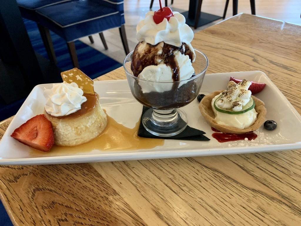 Euphoria Desserts Fehr