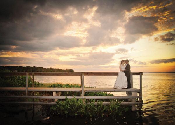 Romantic Settings Orlando Magazine
